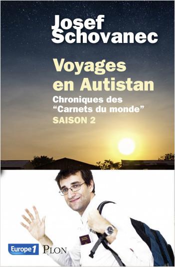 Voyages en Autistan : saison 2