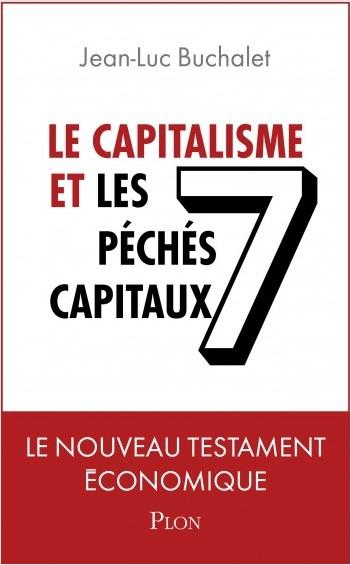 Le capitalisme et les 7 péchés capitaux
