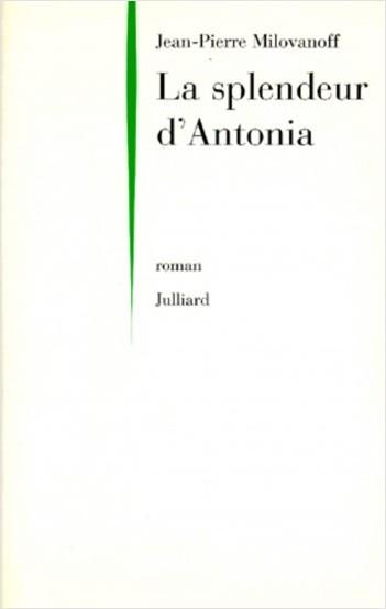 La Splendeur d'Antonia