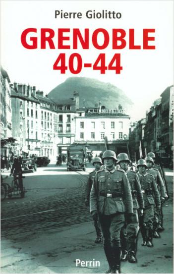 Grenoble 40-44
