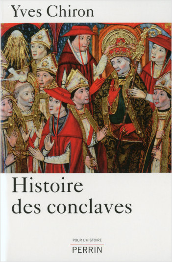 Histoire des conclaves