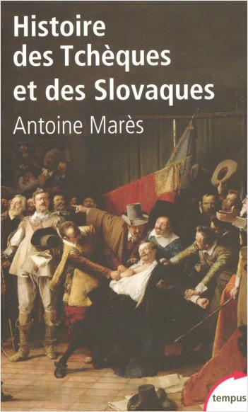 Histoire des Tchèques et des Slovaques