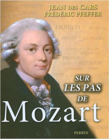 Sur les pas de Mozart