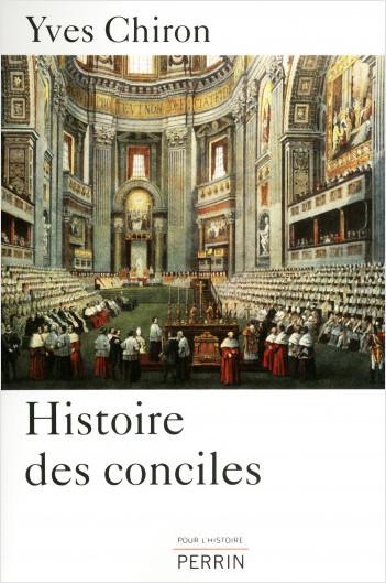 Histoire des conciles