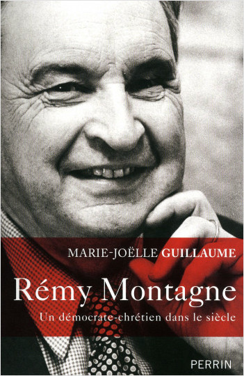 Rémy Montagne