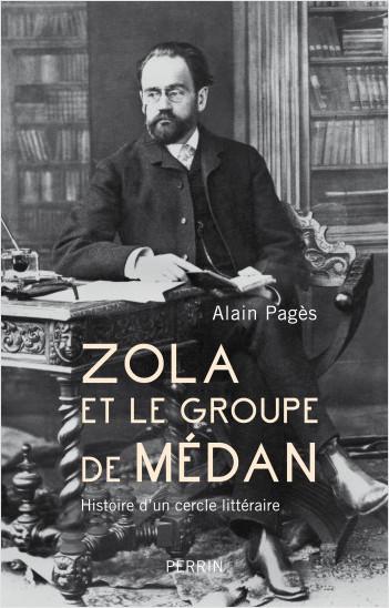 Zola et le groupe de Médan