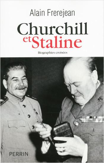 Churchill et Staline