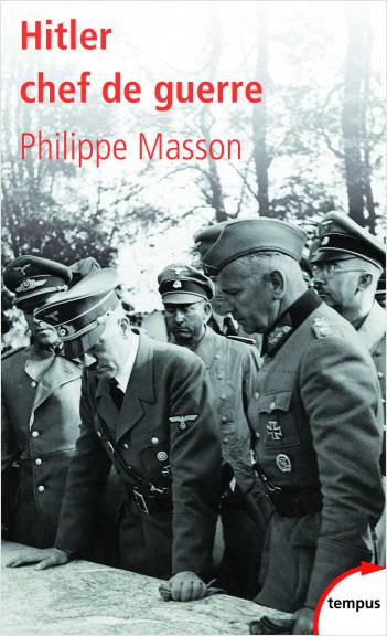 Hitler chef de guerre