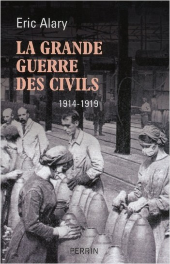 La Grande Guerre des civils
