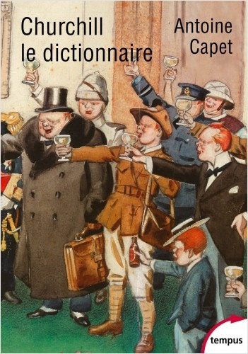 Churchill le dictionnaire
