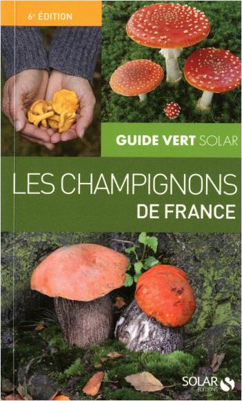 Guide vert des champignons NE