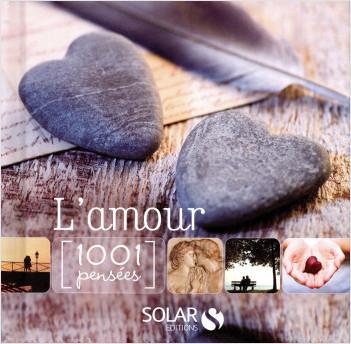 l'amour - 1001 pensées