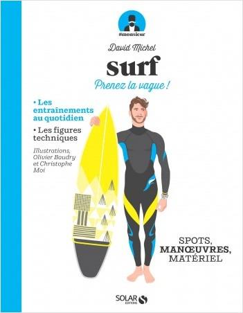 Surf #monsieur