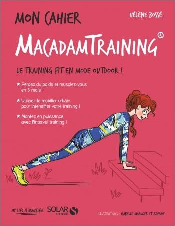 Mon cahier MacadamTraining