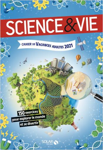 Cahier de vacances Science et Vie