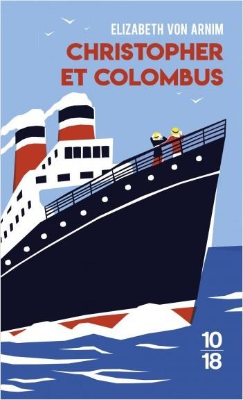 Christopher et Columbus
