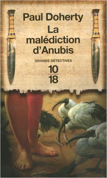 La malédiction d'Anubis
