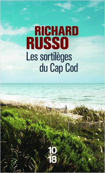 Les sortilèges du Cap Cod