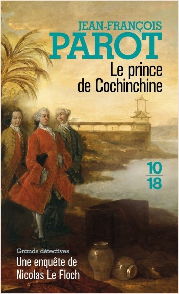Le prince de Cochinchine