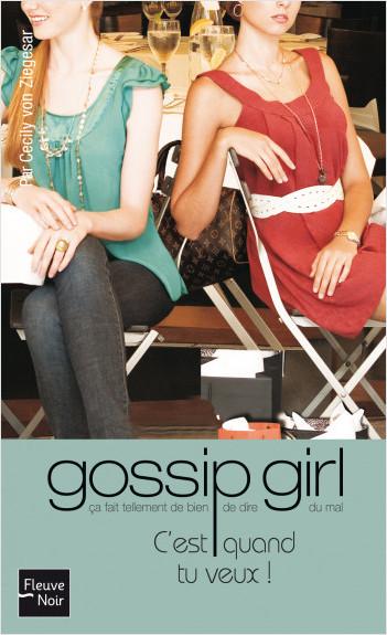 Gossip Girl - T14 (poche)