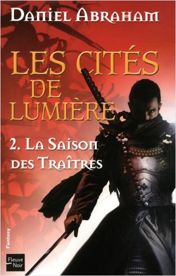 Les Cités de Lumière - Tome 2