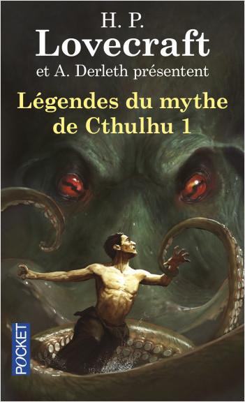 Légendes du mythe de Cthulhu
