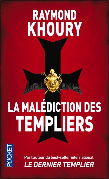 La malédiction des Templiers