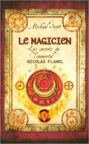 Les secrets de l'immortel Nicolas Flamel - tome 2
