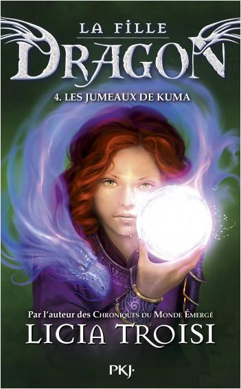 4. La fille Dragon : Les jumeaux de Kuma