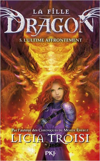 5. La fille Dragon : L'ultime affrontement