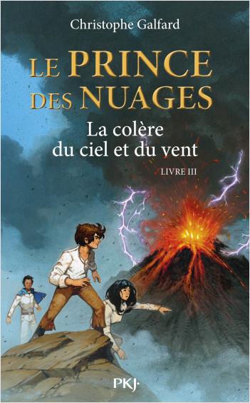 3. Le Prince des Nuages : La colère du ciel et du vent