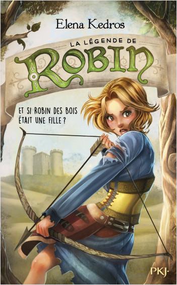 1. La légende de Robin