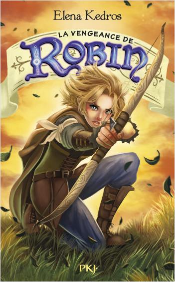 3. La Vengeance de Robin