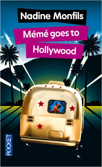 Mémé goes to Hollywood