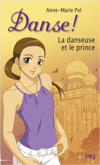 36. La danseuse et le prince