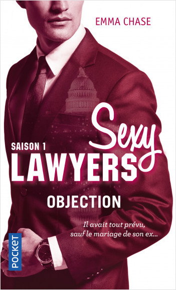 Sexy Lawyers Saison 1