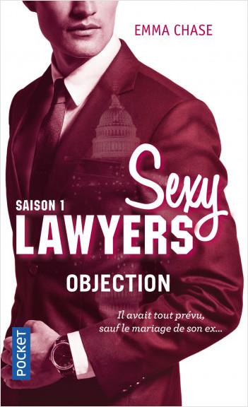 Sexy Lawyers Saison 1