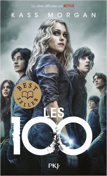 Les 100 - tome 01