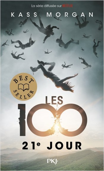 Les 100 - tome 2
