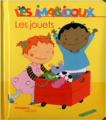 Les imagidoux - Les jouets