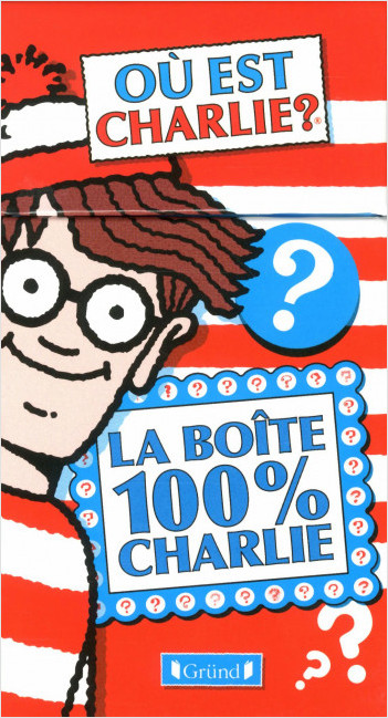 La boîte 100% Charlie