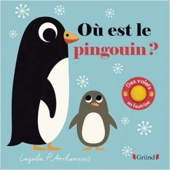 Où est le pingouin ?