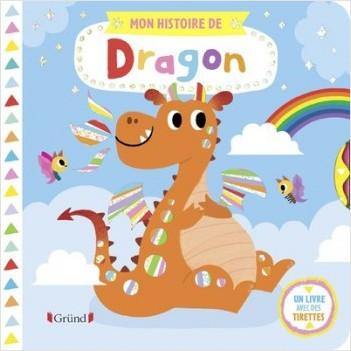 Mon histoire de dragon