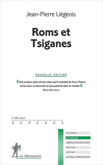 Roms et Tsiganes