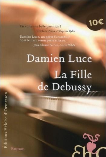 La Fille de Debussy