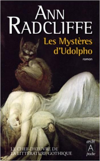 Les mystères d'Udolpho