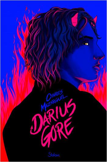 Darius Gore - Zombies - Enfer - Armageddon - à partir de 13 ans