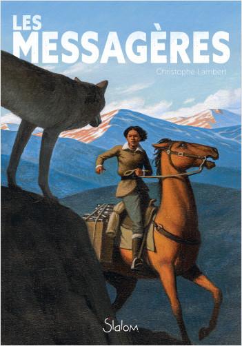 Les Messagères - Roman - USA 1936 - Bibliothécaires à cheval - Dès 13 ans