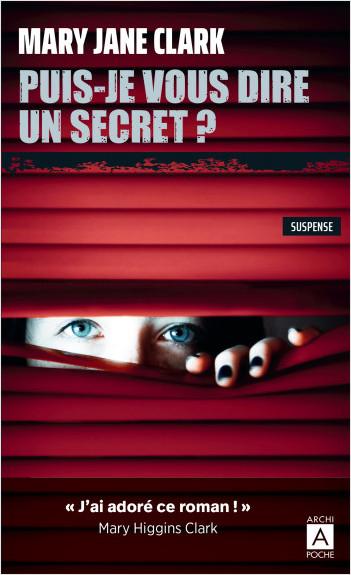 Puis-je vous dire un secret ?