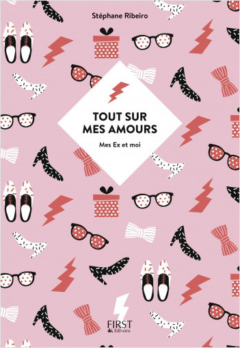 Tout sur mes amours (carnet d'ex)